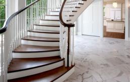 Staircase Installation Refinishing