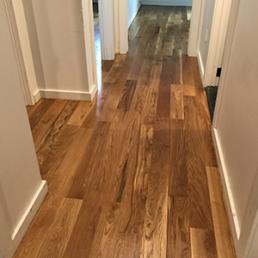 Repair Buckled Wood Floors