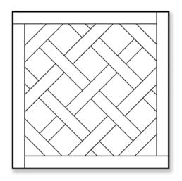 Versailles Hardwood Floor Installation