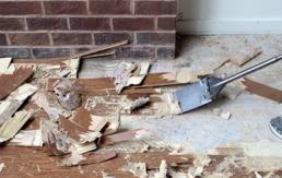 Floor Demolition