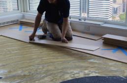 Floor Installation Services